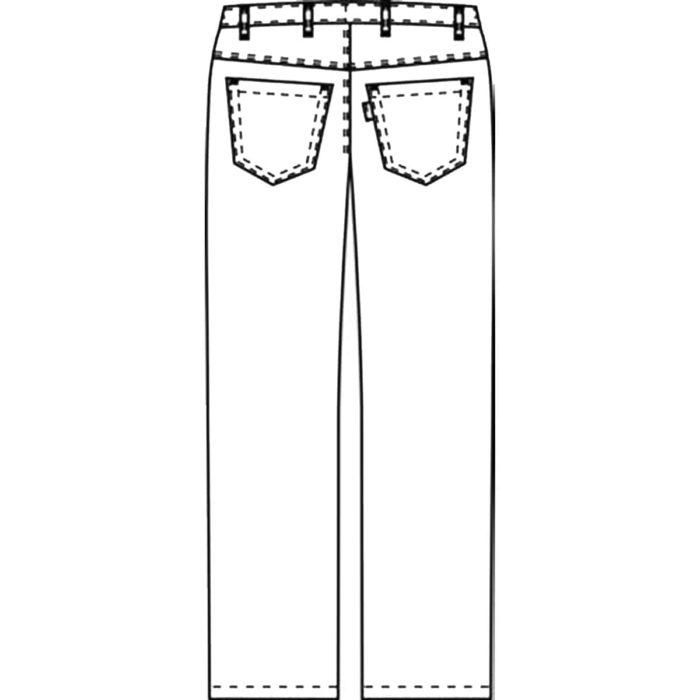 +10 cmArtikelnummer: K-105038102-N64% Polyester - 33% Baumwolle - 3% Elastolefin285 g/m²✓ Extra Schrittlänge + 10 cm✓ Schmale Oberschenkel und Hüften✓ Gürtelschlaufen✓ Zwei Schrägtaschen vorne✓ Zwei Gesäßtaschen✓ Taille ist größer als normal✓ Taille ist niedriger geschnittenOptionale Beinlängen:105038100 - Schrittlänge normal