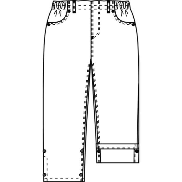 Krempelhose