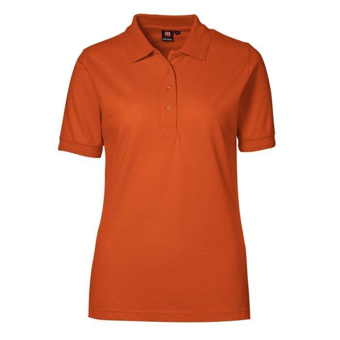 L-53210-575-0-0-74-4XL-K  Kentaur Polo-Shirt