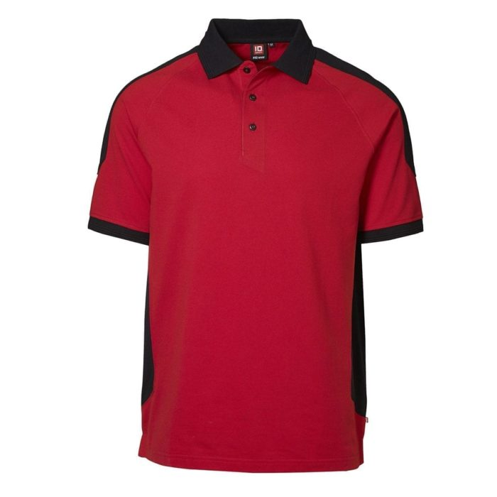 K-53220-575-0-0-3334-6XL-K  Kentaur Polo-Shirt