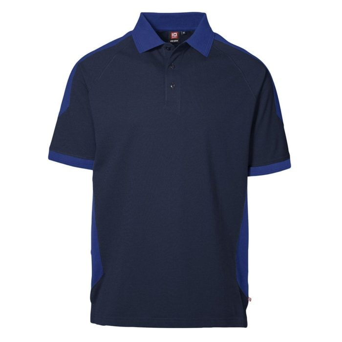K-53220-575-0-0-6620-6XL-K  Kentaur Polo-Shirt