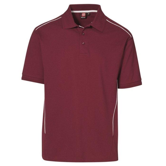 K-53280-575-0-0-76-6XL-K  Kentaur Polo-Shirt