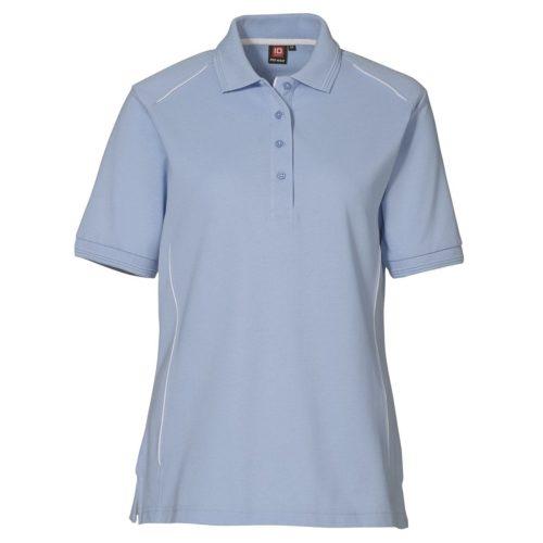 K-53290-575-0-0-4-M-K  Kentaur Polo-Shirt