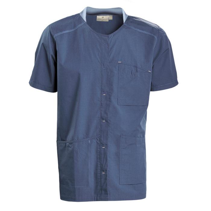 K-536012920-11-XL-N Nybo Kasack blau