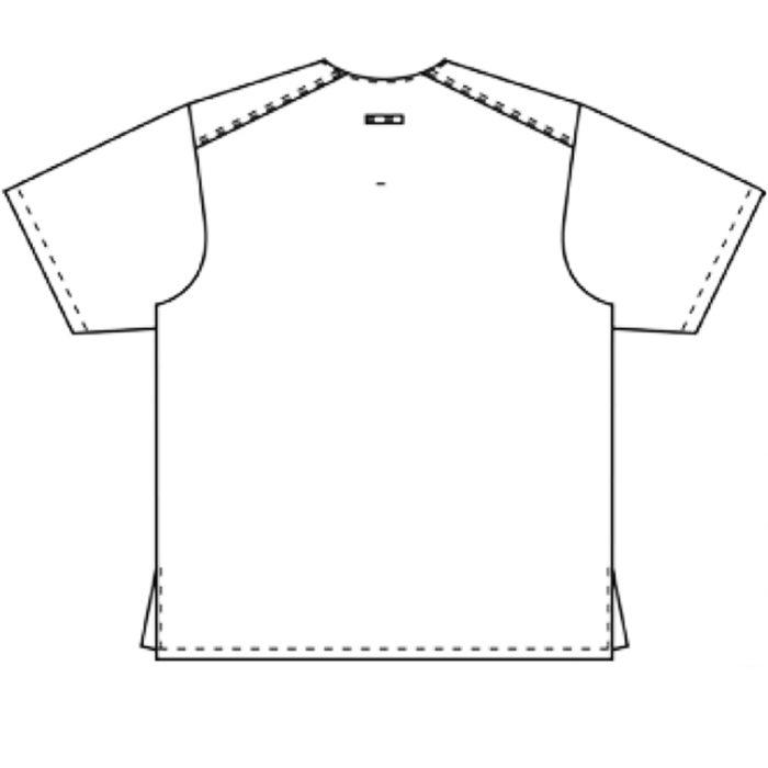 547003920-N Unisex Kasack
