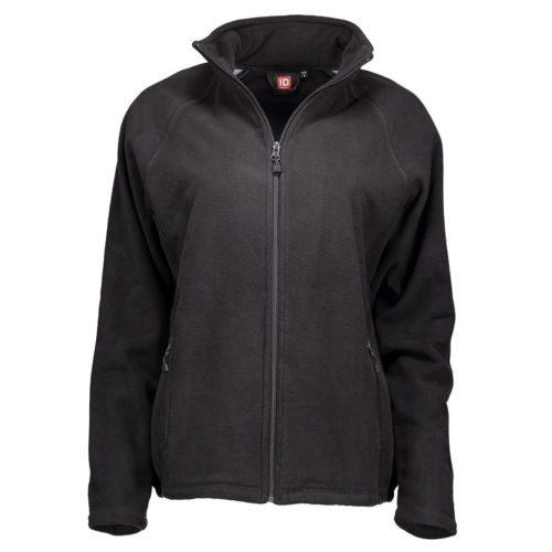 K-58050-575-0-0-4-3XL-K  Kentaur Fleece-Cardigan