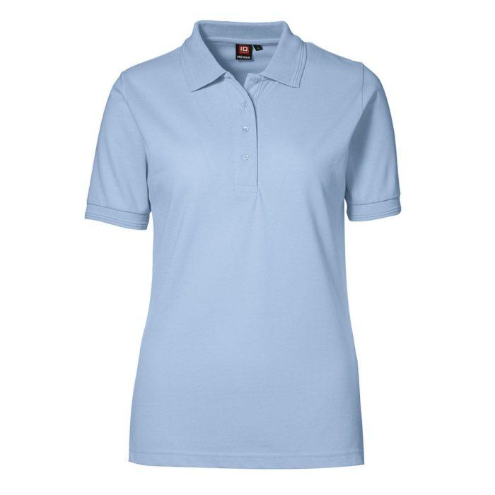 L-53210-575-0-0-4-4XL-K  Kentaur Polo-Shirt