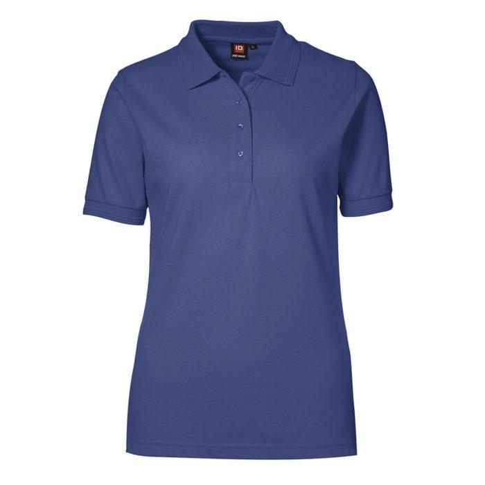 L-53210-575-0-0-5-4XL-K  Kentaur Polo-Shirt