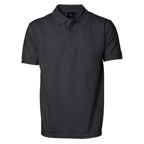 L-53240-575-0-0-6-6XL-K  Kentaur Polo-Shirt