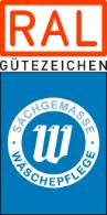 RAL-Zeichen zertifizierte Hygiene