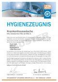 hygienezeugnis ral-gz 992/2