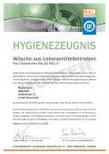 hygienezeugnis ral-gz 992/3